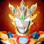Ultraman:ฮีโร่ในตำนาน