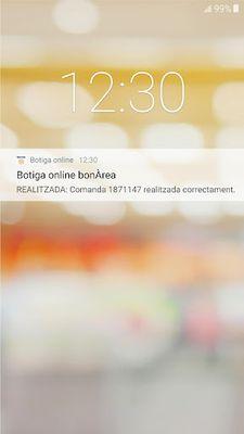 Image of bonÀrea online