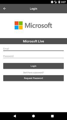 Microsoft Live Image 2