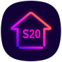 SO S20 Launcher for Galaxy S,S10/S9/S8 Theme,No Ad