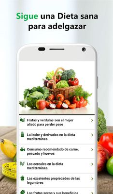 Video of healthy diet to lose weight
