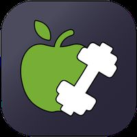 Icoană Plan Dietă și Antrenament