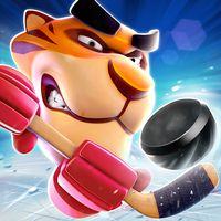 Ícone do Rumble Hockey