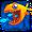 Hungry Fish - Hongerige Vissen  APK