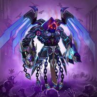 Ikon Heroes Infinity Premium