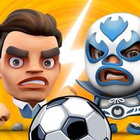 Futbol X – Online Gerçek Zamanlı Futbol Oyunu Simgesi