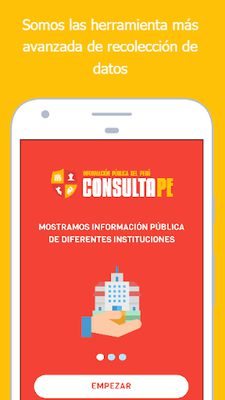 Image from Consulta Peru
