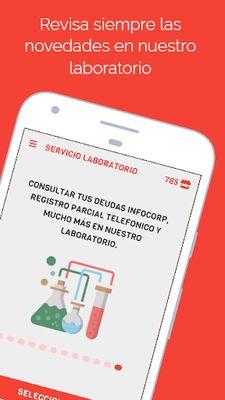 Image 6 of Consulta Peru