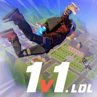 Icoană 1v1.LOL - Online Building & Shooting Simulator