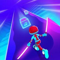 Ikon Beat Blader 3D