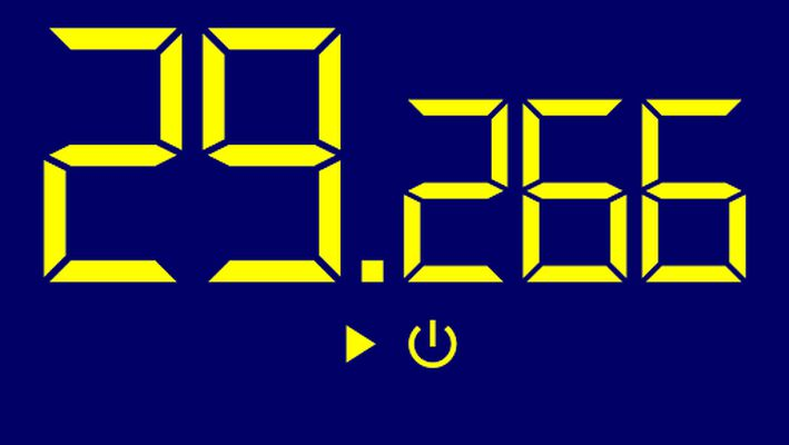 Image 1 of Stopwatch Timer