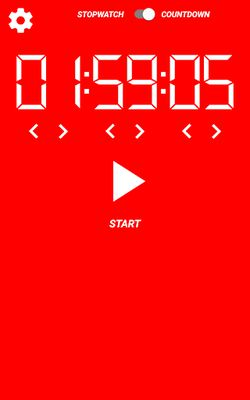 Image 3 of Stopwatch Timer