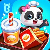 Иконка Ресторан маленькой панды