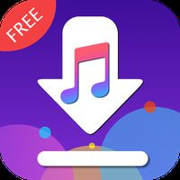 Ícone do apk Free Music Download + Mp3 Music Downloader + Songs