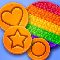 Anti Stress: Relaxing Games & Stress Relief icon