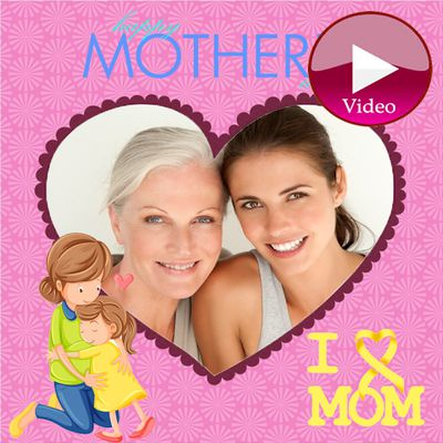 Image 10 of Happy Mother's Day Video Maker