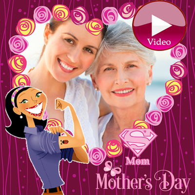 Image 13 of Happy Mother's Day Video Maker