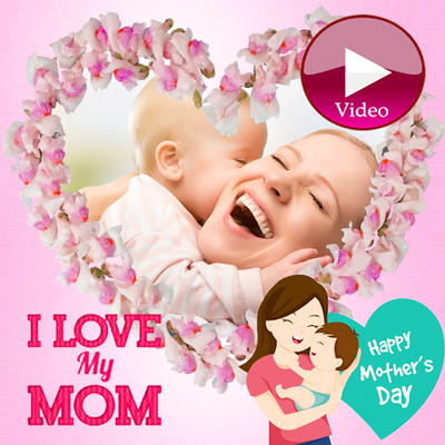 Image 14 of Happy Mother's Day Video Maker