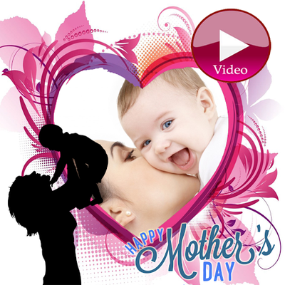 Image 17 of Happy Mother's Day Video Maker