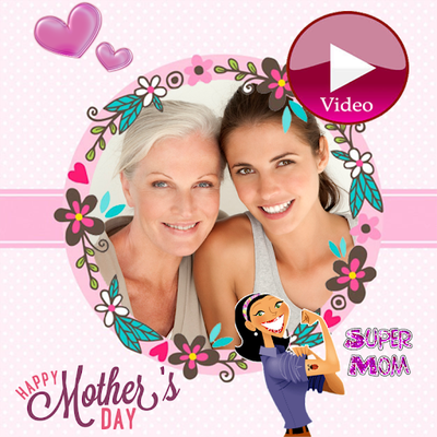Image 19 of Happy Mother's Day Video Maker