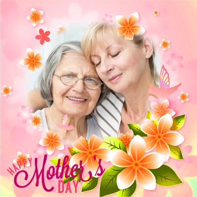 Image 22 of Happy Mother's Day Video Maker