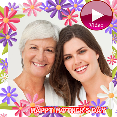 Image 23 of Happy Mother's Day Video Maker