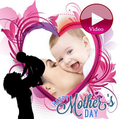 Image 2 of Happy Mother's Day Video Maker