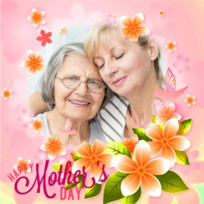 Image 4 of Happy Mother's Day Video Maker