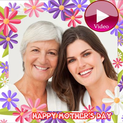 Image 5 of Happy Mother's Day Video Maker