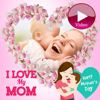Image 7 of Happy Mother's Day Video Maker