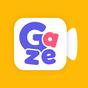 Gaze Video Chat App-Random Live Chat & Meet People