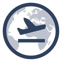 Icono de GeoFS - Flight Simulator