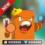 King Brick - Rewards are waiting for you!