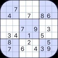 Ícone do Sudoku - Quebra-cabeça, jogo mental, jogo numérico