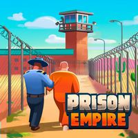 Prison Empire Tycoon - Idle Game icon