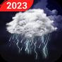 Погода-местный прогноз погоды и оповещения и радар