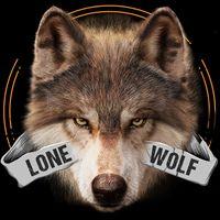 Иконка Lone Wolf Wallpaper and Keyboard
