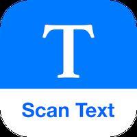 Ícone do Text Scanner - extraia texto de imagens