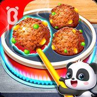 Ikon Bayi Panda:Pesta Memasak