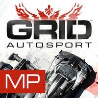 GRID™ Autosport - Online Multiplayer Test icon