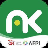 Ikon AdaKami -Pinjaman Dana Online Cepat Cair Dan Mudah