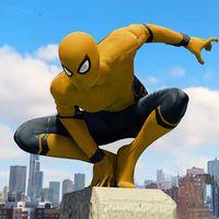 Icône de Spider Rope Hero - Gangster New York City