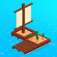 Idle Arks: Build at Sea icon