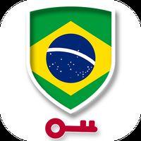 Icono de Brazil VPN - Free VPN Proxy