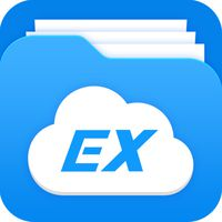 Ícone do ES File Explorer - File Manager Android 2020