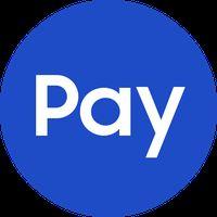 Ícone do Samsung Pay (Watch Plug-in)
