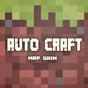 Auto Craft - Master Craft For MCPE