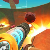 Apk New SLIME RANCHER Game