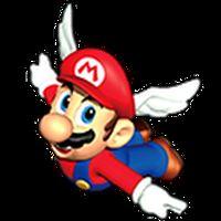 Mario Soundboard: Super mario 64 apk icono