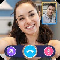Sax Video Call Random Chat - Live Talk icon